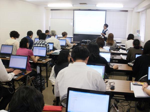 明日、公共職業訓練(委託訓練)パソコン系の面接 …